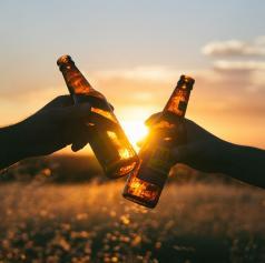 Koliko alkohola zaužijemo Slovenci?