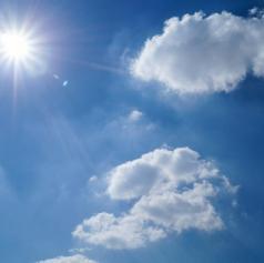 Preverite, kakšno vreme nas čaka v prihodnjih dneh