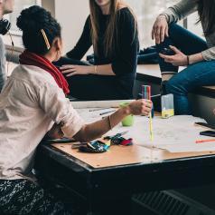 Murskosoboška občina razpisuje štipendije za nadarjene študente