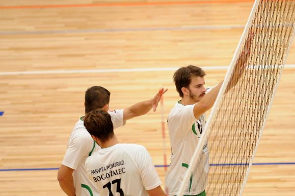 ACH Volley premagal Panvito Pomgrad