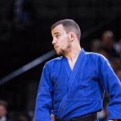Prekmurec Adrian Gomboc med letošnjimi najboljšimi športniki Ljubljane