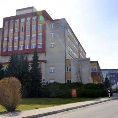 V soboški bolnišnici omejili obiske