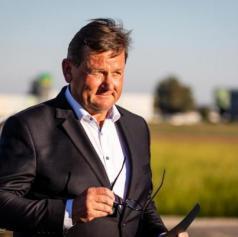 Jevšek postal predsednik Skupnosti občin Slovenije