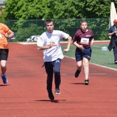 FOTO: 26. regijske igre Specialne olimpijade mariborsko-pomurske regije v Lendavi