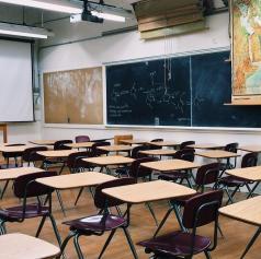 Učenci še zadnjič sedli v šolske klopi