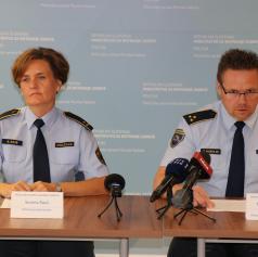 Murskosoboški policisti uspešno preiskali več kaznivih dejanj