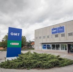 V letošnjem letu skupina GMT ustvarila čez 100 milijonov evrov konsolidiranih prihodkov