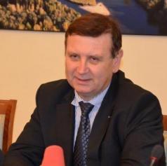 Bivši lendavski župan izvoljen za podpredsednika stranke DeSUS