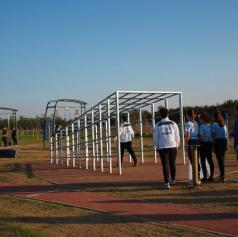 V murskosoboški občini ponovno dovoljena uporaba zunanjih javnih športnih površin