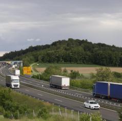 Ponovna omejitev težkega tovornega prometa