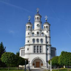 To so nova navodila slovenskih škofov v slovenskih cerkvah