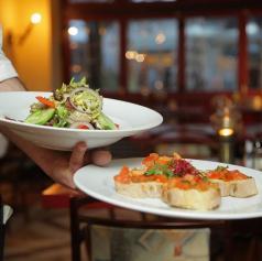 V jesenskem tednu restavracij tudi štirje ponudniki iz Pomurja