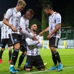 Murini navijači izbrali najboljšega igralca pretekle sezone