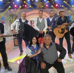 VIDEO: Romano Glauso predstavlja novo pesem Lari Fari