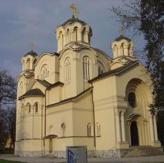 Pravoslavni kristjani vstopili v novo leto