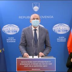 Kacin: V Murski Soboti 20, v Gornji Radgoni 18 novih okužb