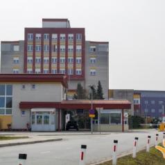 Znan je novi direktor soboške bolnišnice