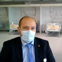 Janez Poklukar postal novi minister za zdravje