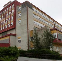 Svet zavoda soboške bolnišnice bo izbral novega direktorja bolnišnice