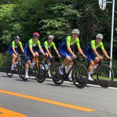 V Tokiu se začenjajo olimpijske igre