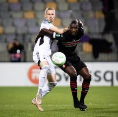 FOTO: Poraz Mure proti Rennesu